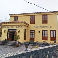 HOTEL and SPA EL TEJAR