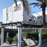 Spa at the Allsun Hotel Los Hibiscos