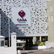 Spa Gara Suites